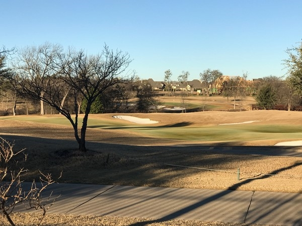TPC Craig Ranch Golf Course